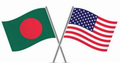 US calls BD to discuss global issues of climate change, possible cooperation
