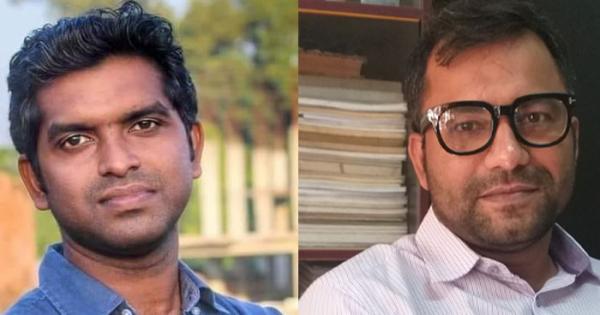 কুমিল্লা বিশ্ববিদ্যালয়ের ২ শিক্ষকের বিরুদ্ধে শাস্তি 'বিদ্বেষমূলক'