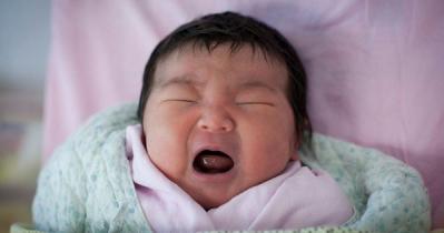 এক দশকে চীনের জন্মহার সর্বনিম্ন পর্যায়ে