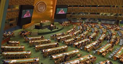 ইউএনজিএ-এর ৭৬তম অধিবেশনে ৮৩ রাষ্ট্রপ্রধান অংশ নেবেন