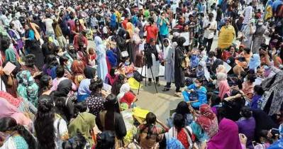 স্থগিতাদেশ প্রত্যাহার, ঢাবির সাত কলেজে পরীক্ষা হবে