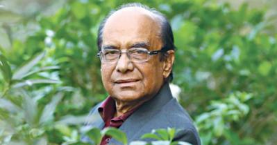 চলে গেলেন বাংলা একাডেমির সভাপতি ফোকলোরবিদ শামসুজ্জামান খান