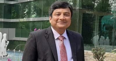 জাতীয় বিশ্ববিদ্যালয়ের নতুন উপাচার্য মশিউর রহমান