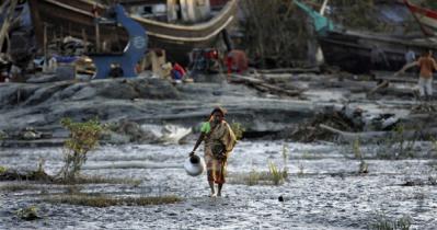 জলবায়ু পরিবর্তন যেভাবে বাংলাদেশে অস্থিরতা বাড়াতে পারে