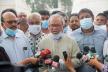 সরকার কৃত্রিমভাবে কুমিল্লার ঘটনা ঘটিয়েছে