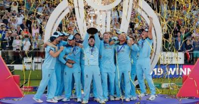 ক্রিকেট বিশ্বকাপে দল সংখ্যা বাড়ছে