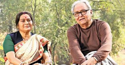 সত্যজিতের 'বিমলা' স্বাতীলেখা সেনগুপ্তের বেলাশেষ
