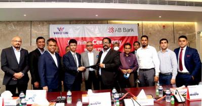 AB Bank-Walton signagreement, 15% discount