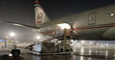রমজানে বাংলাদেশে ৫০ টন খাবার পাঠিয়েছে আরব আমিরাত