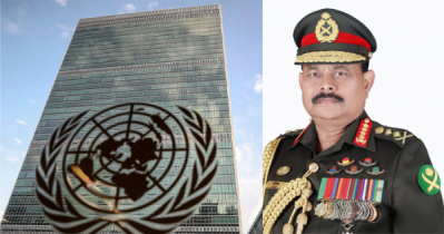 Gen Aziz meets sr UN officials, calls for more deployment of BD peacekeepers