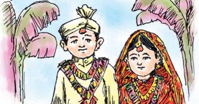 করোনা: জোর করে বিয়ে দেয়া হচ্ছে কিশোরীদের, বেড়েছে স্কুল ছাড়ার হার