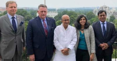 Bangladesh and US aim to advance energy cooperation