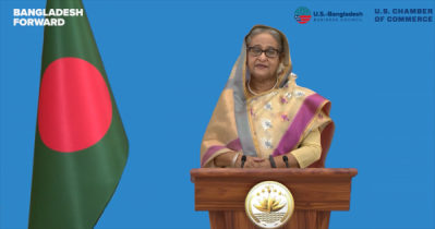 Bangladesh-US Business Council launched in Washington DC
