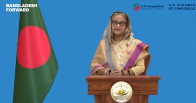 Bangladesh-US Business Council launchedin Washington DC