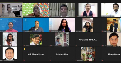 Two-day long Youth Internet Governance Forum Bangladesh underway