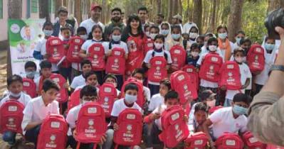 চট্টগ্রামে গ্লোবাল ল' থিংকার্স সোসাইটির ক্যাম্প সম্পন্ন