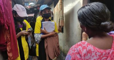 বন্দরবাসীর সমস্যা সমাধানে ভিবিডি-চট্টগ্রামের প্রজেক্ট 'Solution'