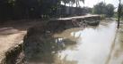 আম্পান-যশের ঘা না শুকাতেই উপকূলে জোয়ারের তান্ডব