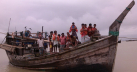 'সমুদ্রে নিরাপত্তা' বিষয়ে মহেশখালীর ২০০ নৌযান চালককে প্রশিক্ষণ