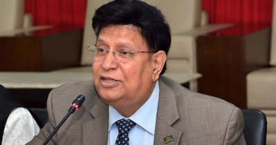 HRC should emerge as a bastion to defend human rights: Dr Momen