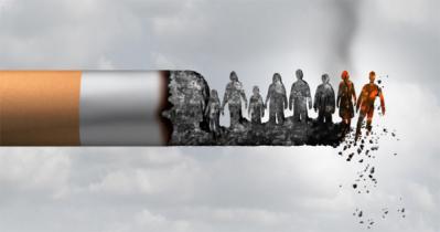 তামাকমুক্ত দিবসে তামাকে পূর্ণ করারোপ, আইন সংশোধনের দাবি প্রজ্ঞার