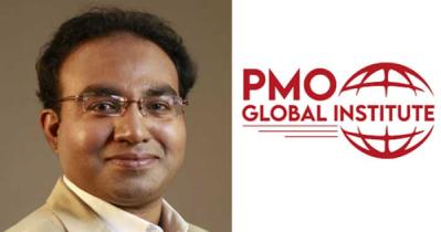 Bangladeshi Abdulla Al Mamun made CEO of PMO Global Institute