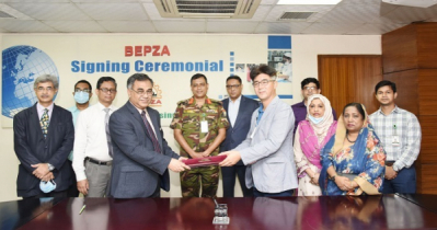 South Korea to Invest US$ 4.15 M in Mongla EPZ