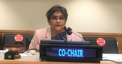 Bangladesh, Canada lead an ambitious agenda for 5th LDC Conf