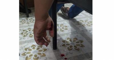 বাঘাইছড়িতে অফিসে ঢুকে ইউপি সদস্যকে গুলি করে হত্যা