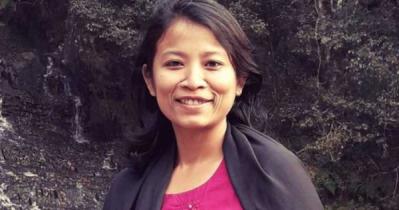 Bangladeshi Rani Yan YanWomen Building Peace Award finalist