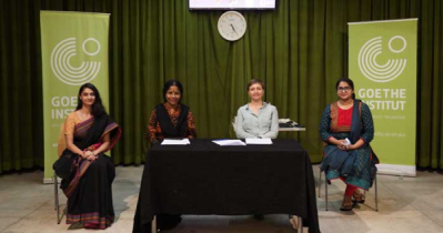 Goethe-Institute Bangladesh hosts 3rd Edition of Science Film Festival
