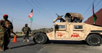 তালেবান ঠেকাতে আফগানিস্তানে কারফিউ জারি