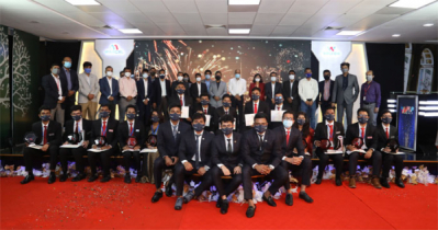 Winners are appointed as Management Trainee Officers