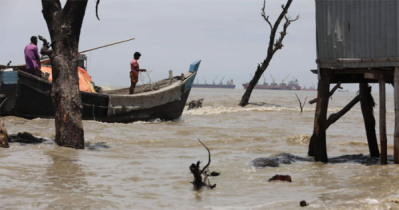 Millions threatened as cyclone spells double trouble, IFRC alerts