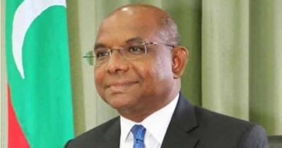 Maldives Foreign Minister visits Bangladesh
