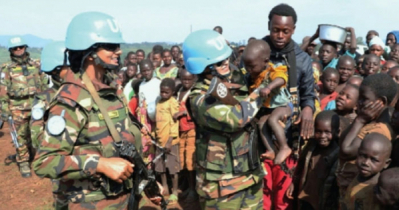 BD calls for greater preparedness for safety and security of peacekeepers