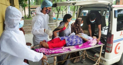 Rangpur records no Covid-19 related death in 24 hours