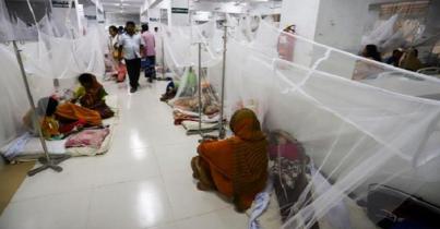 ডেঙ্গু: ২৪ ঘণ্টায় আরও ২২৪ জন হাসপাতালে ভর্তি