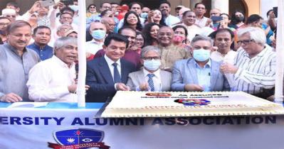 DUAA celebrates 73rd founding anniversary