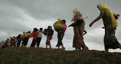 রোহিঙ্গা প্রত্যাবাসনে সৌদি আরবকে পাশে চায় বাংলাদেশ