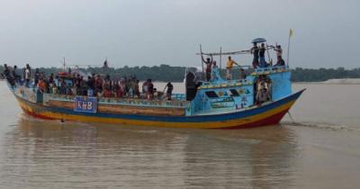 র্যাবের অভিযানের পরেও রক্তি-সুরমা নদীতে চাঁদাবাজি থেমে নেই