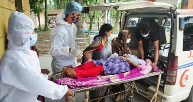 ময়মনসিংহ মেডিকেলে করোনা ইউনিটে আরও ৭ জনের মৃত্যু