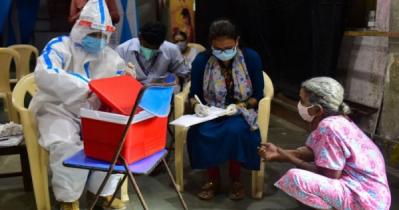 ভারতের বড় রাজ্যগুলোর অধিকাংশ মানুষের শরীরে অ্যান্টিবডি