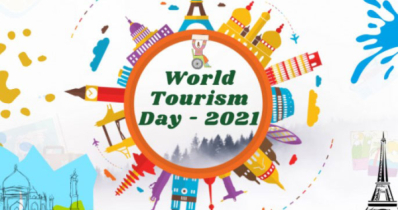 World Tourism Day tomorrow: President, PM issue messages