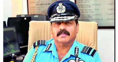 বাংলাদেশ সফরে আসছেন ভারতীয় বিমানবাহিনীর প্রধান