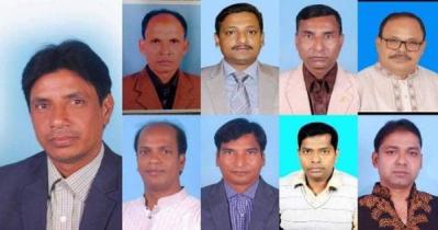 রাণীশংকৈল পৌর নির্বাচন: জামানত হারাচ্ছেন ৯ মেয়র প্রার্থী