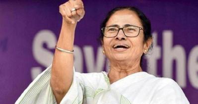 মমতা বললেন, ভারতকে বাঁচিয়ে দিয়েছে বাংলা
