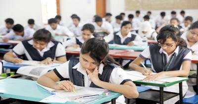 নভেম্বরে এসএসসি, ডিসেম্বরে এইচএসসি: শিক্ষামন্ত্রী