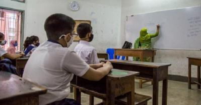 পরিবারে কারও লক্ষণ থাকলে শিক্ষক-শিক্ষার্থীর করোনা পরীক্ষার নির্দেশ