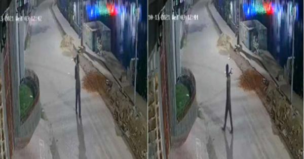 কুমিল্লার পূজামণ্ডপে কোরআন রাখা ব্যক্তি শনাক্ত